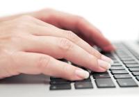 Följ upp jobbansökan på mail